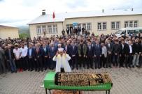 Kazada Hayatını Kaybeden AK Parti'li Bingöl Son Yolculuğuna Uğurlandı