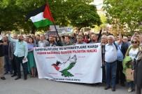 EĞITIM SEN - KESK, DİSK, TMMOB Ve TTB'den İsrail'e Tepki