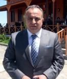 MEHMET ARSLAN - KESOB Başkanlığına Memiler Seçildi