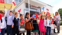 TÜRK ORDUSU - KFOR Türk Temsil Heyeti Başkanlığından Eğitime Destek