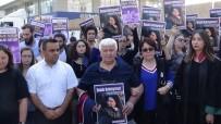 GRAFIK TASARıM - Kılıçla Kız Arkadaşını Öldürdü, 'Hatırlamıyorum' Dedi