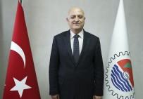 ÇALIŞMA BAKANLIĞI - Kızıltan Açıklaması 'Türkiye'nin Öncelikleri Üretim, İhracat Ve İstihdam Olmalı'