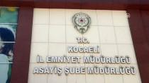 PARMAK İZİ - Kocaeli'de Otomobil Hırsızlığı İddiası
