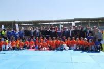 DİYABET HASTASI - Konya'da '2018 Yılı Konya Egzersiz Faaliyetleri' Etkinliği Düzenlendi