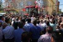 MOTORIN - Konya Şeker 'Çiftçiler Günü' Kutlamasını, Motorin Avansı İle Taçlandırdı
