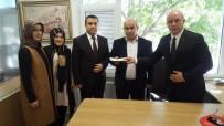 MEHMETÇIK - Koyulhisar'da Annelerden Mehmetçik'e Bağış