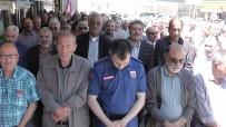CENAZE NAMAZI - Kulu'da Katledilen Filistinliler İçin Gıyabi Cenaze Namazı Kılındı