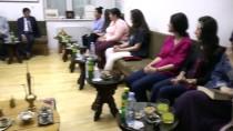 OSMANLıCA - Makedonya'da Osmanlıca Kursuna Katılanlara Sertifika