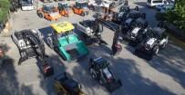 BEKO - Makine Parkına 6 Milyonluk Yatırım