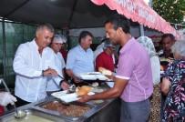 İLKÖĞRETİM OKULU - Manavgat Ramazana Hazır