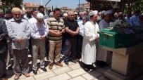 MÜFTÜ VEKİLİ - Manisa Da Kudüs İçin Ayakta