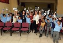 PSİKİYATRİST - Mersin'de Yaşlılarla İletişim Ve Fizik Tedavi Eğitimi