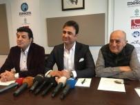 YAVUZ BİNGÖL - MESAM'dan Atanan Geçici Yönetime İlişkin Basın Açıklaması