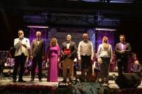 AYTUĞ ATICI - Mezitli'de 'Anneler Günü'ne Özel Konser