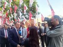 İLETIŞIM - MHP Aday Adayı Erkoç Açıklaması 'Türkiye Üzerinde Oynanan Oyunlar Bitmiyor'