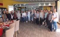 EREN ARSLAN - Milas İlçe Tarım Müdürlüğü'nden Kadın Çiftçilere Özel Etkinlik