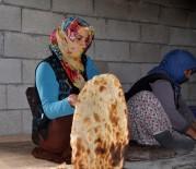 SOĞUCAK - Muşlu Kadınların 'Ramazan Telaşı