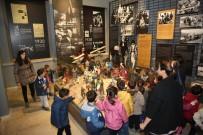 KAYSERİ LİSESİ - Müzeler Haftası'nda Müzeler Ücretsiz