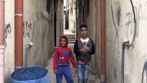 BATI ŞERİA - Nekbe'nin 70. Yılında Filistinliler Hala Mülteci Kamplarında