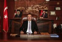 NEVŞEHİR BELEDİYESİ - Nevşehir Belediye Başkanı Seçen, Ramazan Ayını Tebrik Etti