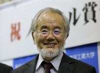 BİLİM ADAMI - Nobel Ödüllü Bilim Adamı Açıklaması 'Oruç Vücudun Yenilenmesini Sağlıyor'