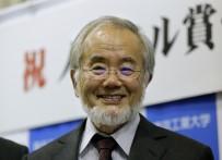 BİLİM ADAMI - Nobel Ödüllü Bilim Adamından 'Oruç' Açıklaması
