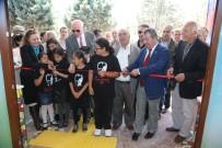 KÜLTÜR SANAT MERKEZİ - Odunpazarı'ndan Engelsiz Kültür Ve Sanat Merkezi Açıldı