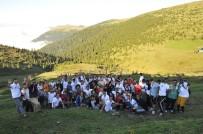 Orhaneli'ye Türkiye'nin En Büyük Gençlik Kampı Kuruluyor