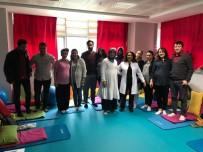 ANNE ADAYLARI - Türkiye'nin Ağrısız Doğum Yaptıran Hastanesi Afyon'da