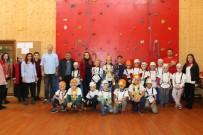 İLETIŞIM - Sakarya'da 'Ekranla Değil Akranla Büyüyen Çocuklar' Etkinliği