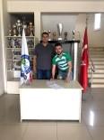 DARıCA GENÇLERBIRLIĞI - Salihli Belediyespor'dan 2 Transfer Daha