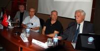 JEOLOJI - Salihli'de Jeotermal Enerjinin Etkileri Anlatıldı