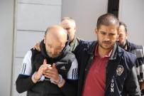 YARALI KADIN - Samsun'da Yaşlı Kadının Silahla Yaralanmasına 1 Tutuklama