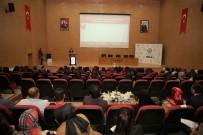 MUSTAFA KÖSEOĞLU - SBMYO, Öğrencilere Bayburt Üniversitesi'ni Anlattı