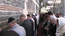 İSMAIL ÇIÇEK - Şehit Filistinliler İçin Gıyabi Cenaze Namazı