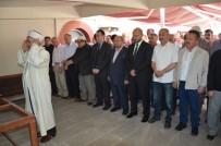ACıMASıZ - Şehit Filistinliler İçin Niksar'da Gıyabi Cenaze Namazı Kılındı