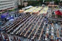 ÖMER KARAOĞLU - Şehzadeler Ramazan'ı Dolu Dolu Yaşayacak