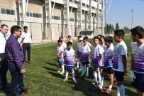 FARUK ÇELİK - Şehzadeler Yaz Spor Okulları Kayıtları Başladı