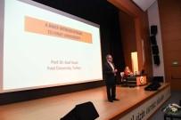VEHBİ KOÇ - 'Siber Güvenlik Ve İnternetin Sosyal Boyutu' Konulu Konferans Düzendi