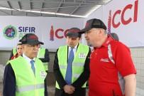 ÇEVRE VE ŞEHİRCİLİK BAKANLIĞI - Sıfır Atık Projesine Coca Cola Fabrikasından Destek