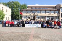 SINOP ÜNIVERSITESI - Sinop'ta 19 Mayıs Açılış Töreni