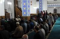 CAMİİ - Şırnak'ta İlk Teravih Namazı Kılındı