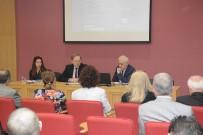 AÇIKÖĞRETİM - Son Dönem Avrupa Birliği Türkiye İlişkileri Etkinliği Düzenlendi