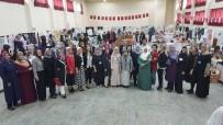 EL EMEĞİ GÖZ NURU - Sungurlu'da El Emeği Eserler Sergilendi
