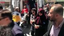 BEDENSEL ENGELLİ - Suriyeli Çocuğun Borç İçin Alıkonulması