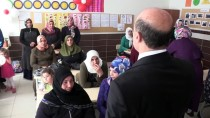 ORHAN ÇIFTÇI - Suriyeli Gelin Okuma Yazma Hayalini Gerçekleştirdi