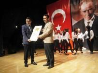 MEHMET ALİ ÖZKAN - Tatvan'da 'Hepimiz Türkiye'yiz' Programı