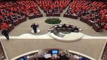 21 ARALıK - TBMM Genel Kurulu Kudüs Özel Oturumuyla Toplandı