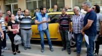 TURİZM SEZONU - Terörle Mücadeleye 'Sarı' Takip
