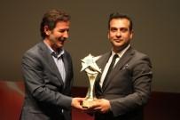 DİZİ OYUNCUSU - TGRT Haber'e 'En İyi Ana Haber Programı' Ödülü